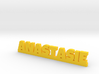 ANASTASIE Lucky 3d printed