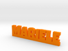 MARIELE Lucky 3d printed