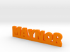 MAYNOR Lucky 3d printed