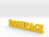 BONIFACE Lucky 3d printed