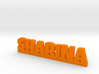 SHARINA Lucky 3d printed