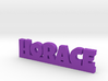 HORACE Lucky 3d printed