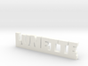 LUNETTE Lucky 3d printed