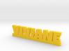 VIVIANE Lucky 3d printed