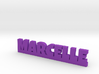 MARCELLE Lucky 3d printed