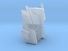 Windmaker's Face for Titans Return Highbrow 3d printed