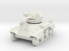 PV171A Light Tank Mk VIII Harry Hopkins (28mm) 3d printed