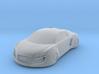1/24 Audi RSQ Concept 3d printed