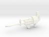 Prowl megablaster  3d printed