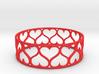 Love Bracelet 3d printed