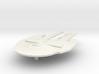 Lor'Vela Class LtCruiser 3d printed