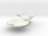 Griffin Class BattleCruiser 3d printed