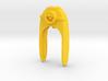 STEWARD MINION key fob  3d printed