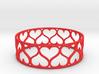 Love Bracelet XXL 3d printed