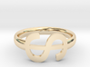 Ring of USD 3d printed