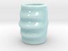 DRAW shot glass - dizzy dan 3d printed