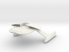 StarChandley Class  HvyAssaultCruiser 3d printed