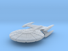 USS Frontier Commission 2 3d printed