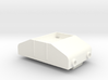 Gnomy E-Lok, 1x body 3d printed
