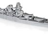 Richelieu battleship 3d printed