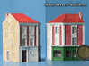 NGG-Mext01c - Large Railway Station 3d printed