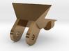 Aufnahme Fahrgestell für Neigungszylinder 3d printed