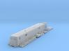 TT Gauge BR150 E50 electric locomotive Sprue 1 3d printed