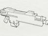 G3A4 Mk2 Lasgun (Plain) 3d printed