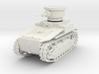 PV19A T1E2 Light Tank (28mm) 3d printed