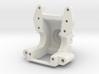 AXIAL YETI / EXO Bulkhead V3 3d printed