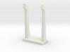 3D Vive Hook - Wall Mount 3d printed