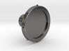 Shooter Rod Knob - Minion Eye V3 3d printed