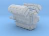 AJPE 1/18 Hemi Single Plug 3d printed