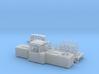 1:87 Diesellok BR214/BR262  VOL.1 3d printed