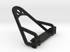 1/24 Crawler Bumper (4 link frame) 3d printed