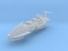 EDSF Battleship Siren Small 3d printed