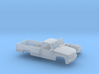 1/160 1994 Chevrolet Silverado Single Cab Long Bed 3d printed
