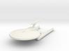 1/7000 Hutzel D - Survey Cruiser 3d printed