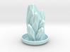 Crystal Incense 3d printed