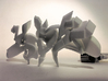 CAN2 graffiti sculpture 3d printed graffiti sculpture CAN2 photo - size S