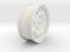 DunlopWheel 3d printed