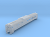 N Scale Budd RDC-3 BC Rail Version Shell 3d printed