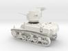 VBU Light Tank US M3 Stuart 3d printed