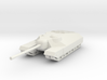 T95 Heavy tank destroyer 3d printed