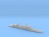 052C Destroyer, 1/1800, HD Ver. 3d printed