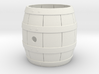 Pen Barrel 3d printed