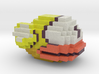 Flappy Bird 3d printed