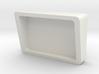 Sickbay Wall Monitor (Star Trek Classic), 1/30 3d printed