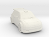Printle Thing Car 01 - 1/24 3d printed