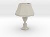 Printle Thing Lamp 02 - 1/24 3d printed